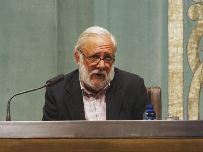 Ángel S. Harguindey