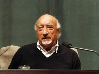 Manuel Vicent. Conferencia sobre Una travesía literaria