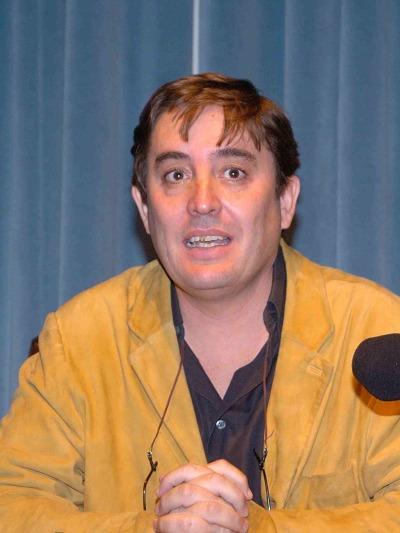 Luis García Montero. Ha pasado el tiempo