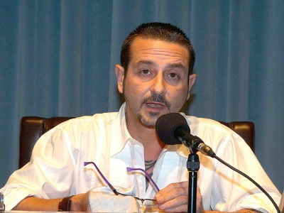 Vicente Gallego. Conferencia sobre el arte de hurtarse