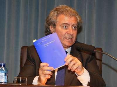 César Antonio Molina. El mundo a través de mi literatura
