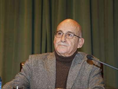 José Sanchis Sinisterra. Conferencia sobre La escena sin límites