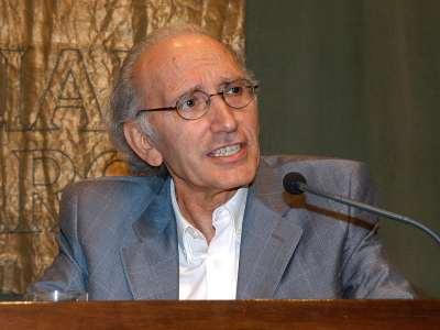 José Luis Alonso de Santos. Conferencia sobre El autor y su obra