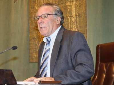 Luciano García Lorenzo. Ana Diosdado en diálogo con Luciano García Lorenzo