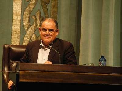 César Oliva. Albert Boadella en diálogo con César Oliva