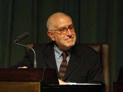 Ignacio Amestoy. Conferencia sobre Cuando la muerte no es tragedia