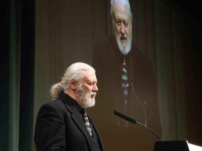 Mario Gas. En conferencia sobre SOME LIKE IT HOT (El teatro, yo… y los de más… y los de menos… Así sea) - Mario Gas
