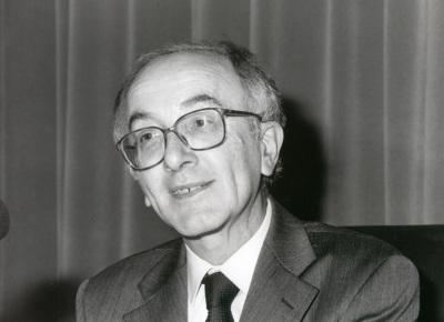 Luigi Ferrajoli. VII Seminario Público Cambio de paradigma en la filosofía política