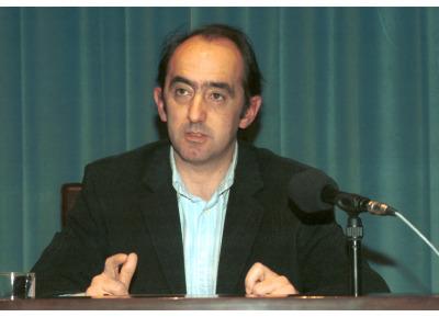 Daniel Innerarity. V Seminario de Filosofía Informe sobre el saber