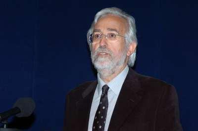 José María González García. VI Seminario de Filosofía La diosa Fortuna. Metamorfosis de una metáfora política