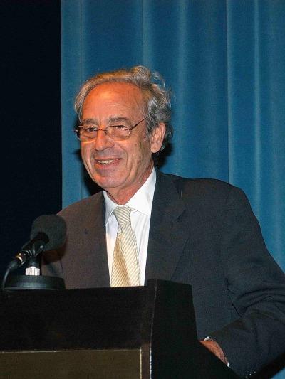 Salvador Giner. VIII Seminario de Filosofía La filosofía política republicana