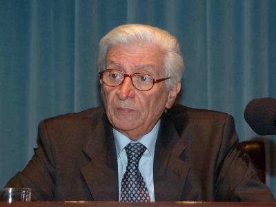 Ernesto Garzón Valdés. X Seminario de Filosofía La dignidad humana
