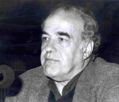 Valeriano Bozal. Conferencia sobre Entartete Kunst / Arte degenerado - Arte Degenerado: El programa de represión de la cultura durante el tercer Reich