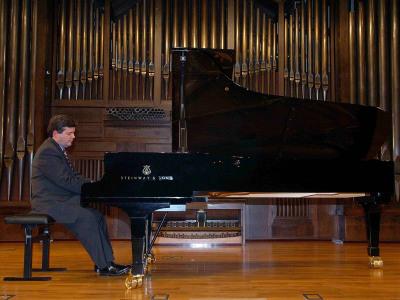 Antonio Queija Uz. Concierto El piano romántico: Marcial del Adalid - Aula de (Re)estrenos (54)