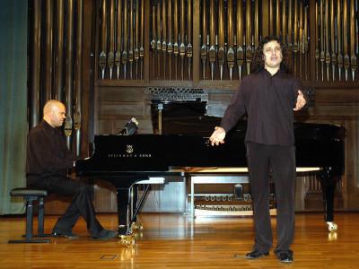 Jorge Robaina y Alfredo García. Concierto Aula de (Re)estrenos (64)