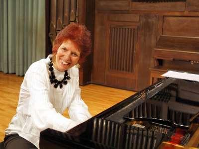 Eulalia Solé. Concierto En homenaje a Ramón Barce - Aula de (Re)estrenos (66)