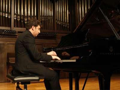 Francisco Escoda. Concierto Luis de Pablo. Retrospectiva - Aula de (Re)estrenos (76)