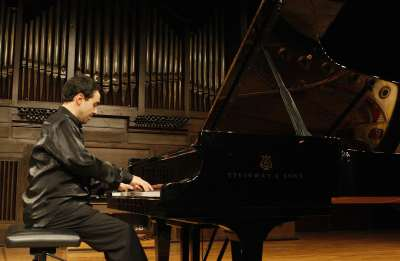 José Menor. Concierto Carta Blanca a Joan Guinjoan - Aula de (Re)estrenos (83)