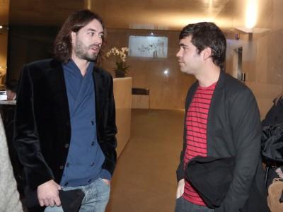 José Minguillón y Mario Carro. Concierto Compositores Sub-35 - Aula de (Re)estrenos (86)