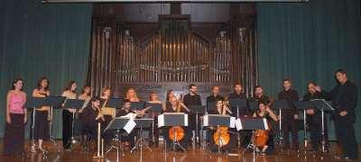 Thesavrvs y Micrologus (Conjunto vocal). Concierto Polifonia española del siglo de oro