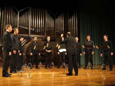 Ars Combinatoria y Canco López. Concierto Cluny en España. Tres conciertos con motivo del 11º centenario de la fundación de la Abadía de Cluny