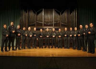 Schola Antiqua y Juan Carlos Asensio. Concierto Cluny en España. Tres conciertos con motivo del 11º centenario de la fundación de la Abadía de Cluny
