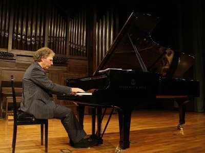 Marcel Worms. Concierto Mompou inédito - Aula de (Re)estrenos (78)