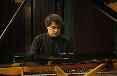Gustavo Díaz Jerez. Concierto Carpentier en París - El universo musical de Alejo Carpentier