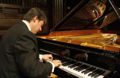 Brenno Ambrosini. Concierto Liszt versus Thalberg, París 1837 - La lucha por el aplauso. Medio siglo de duelos musicales