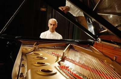Miguel Ituarte. Concierto Turina en París