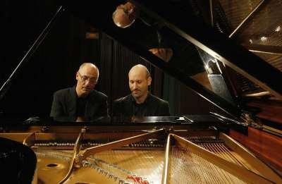 Andreas Staier y Antonio Piricone. Concierto El arte del piano en Muzio Clementi