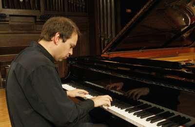 Eldar Nebolsin. Concierto El arte del piano en Muzio Clementi