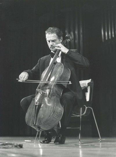 Luis Leguia. Concierto J. S. Bach: música para cuerda. Cöthen, 1720