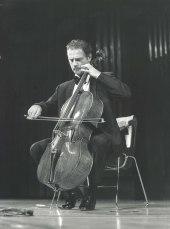Luis Leguia. Concierto J. S. Bach: música para cuerda. Cöthen, 1720 , 1984