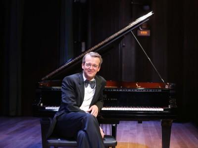 Luis Fernando Pérez. Concierto La noche - Música de ensueño. Con motivo de la exposición Surrealistas antes del surrealismo