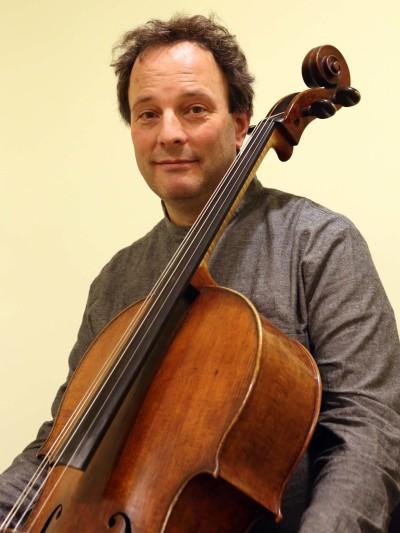 Richard Lester. Concierto Gaetano Brunetti, músico de corte
