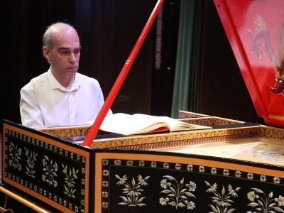 Miguel Ituarte. Concierto Nostalgia del pasado ( y IV)