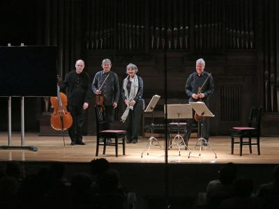Trío Zebra. Concierto Mozart reinterpreta a Bach - Preludios y fugas