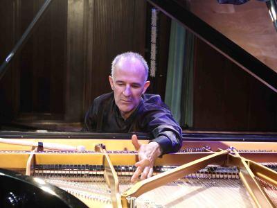 Ricardo Descalzo. Concierto Norteamérica y la huella europea - Jazz impact