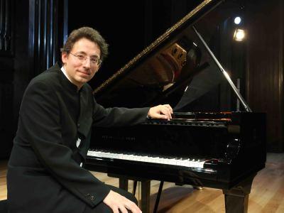 Jordi Masó. Concierto El universo musical de la Generación del 14