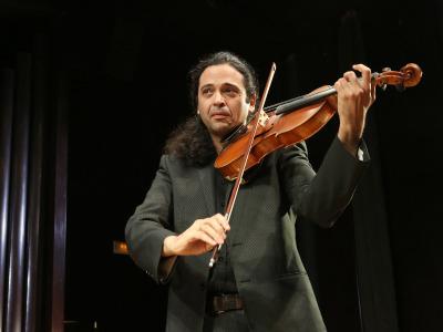 Garnati Ensemble. Concierto Conrado del Campo
