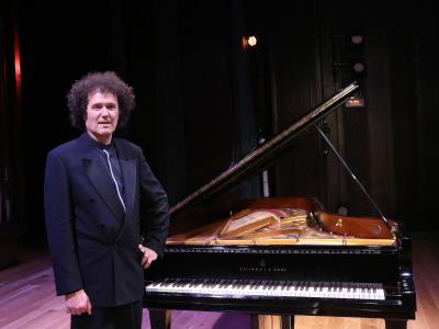 Sergei Yerokhin. Concierto Reminiscencias de España - Liszt en España (1844-1845)