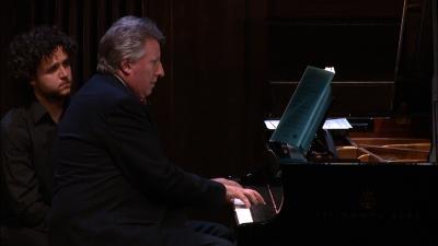 Leslie Howard. Concierto Canción española - Liszt en España (1844-1845)