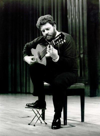 Miguel Ángel Jiménez Arnaiz. Recitales para Jóvenes