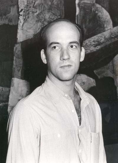 Esteban Sanz Vélez. Concierto Tribuna de jóvenes compositores