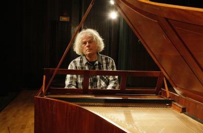 Ronald Brautigam. Concierto Mozart: integral de las sonatas para piano