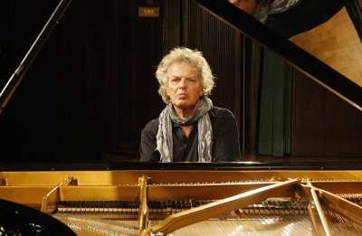 Joachim Kühn. Concierto Bach en jazz - Clásicos en jazz