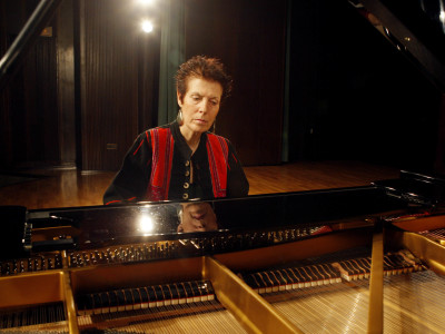 Eulalia Solé. Concierto Bach polifónico