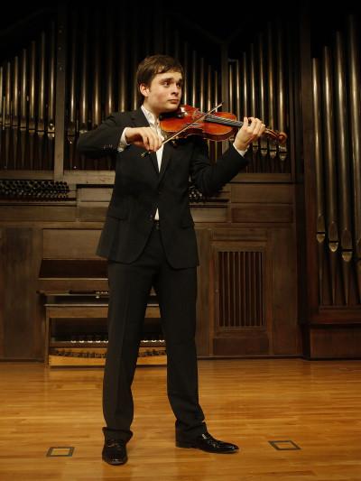 Francisco García Fullana. Concierto Bach polifónico