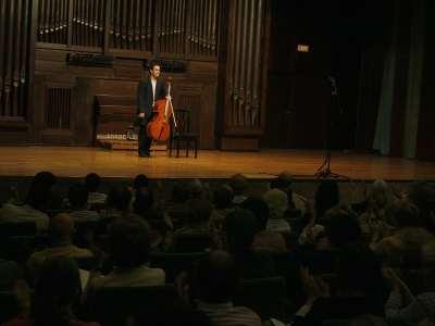 Adolfo Gutiérrez Arenas. Concierto Theatrum Mundi. Amor, honor y poder - Las músicas de Calderón de la Barca
